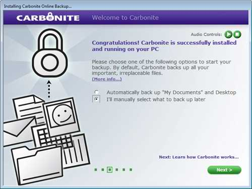 Carbonite Review 3