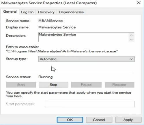 What to Do When Malwarebytes is Unable to Connect to the