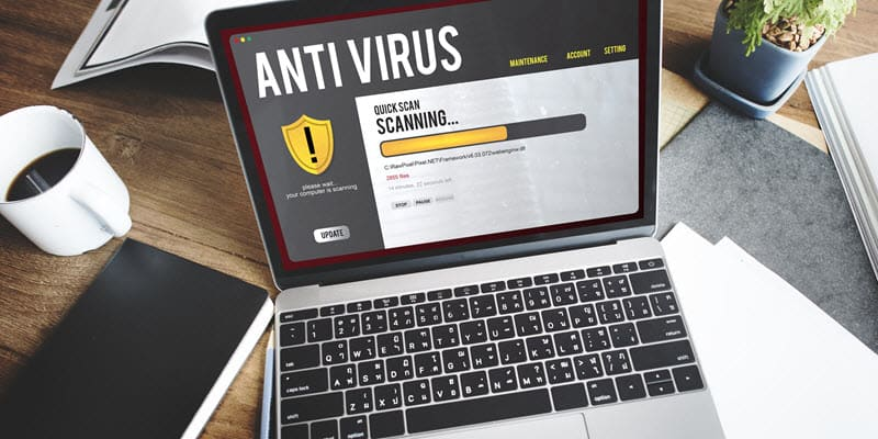 How to rid yourself of the dreaded Four 4 Virus