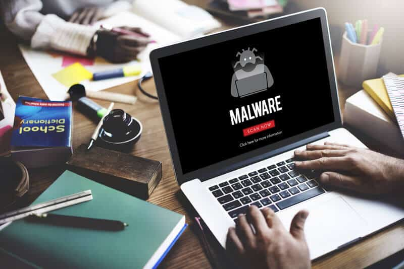 Is Malware Just a Fancy Word for Virus