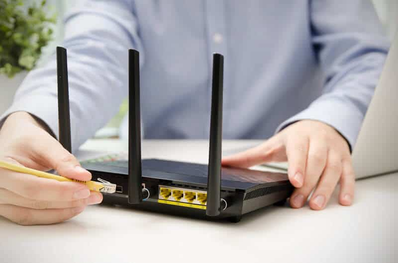 Level up and Bypass Your Router