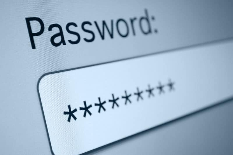 Manage Passwords Google