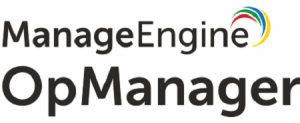 ManageEngine OpManager logo 1 300x123