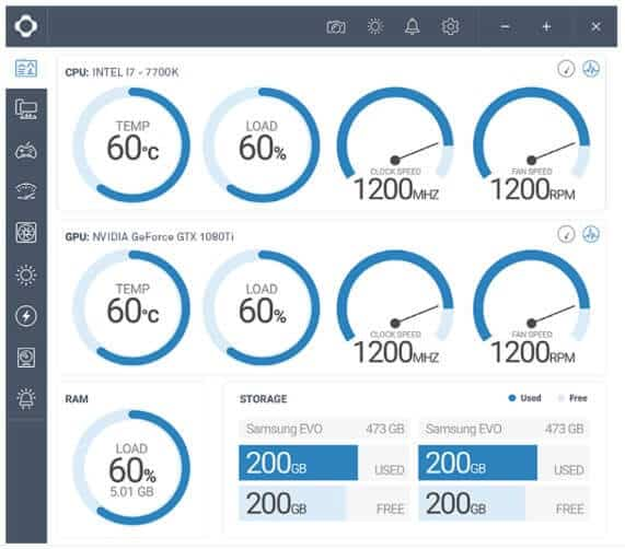 Full Guide: How to Monitor CPU & GPU Temps (And How to Lower