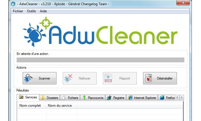 AdwCleaner - Adware Remover