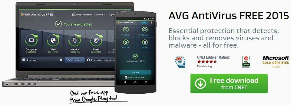 avg free antivirus software 1 150x150