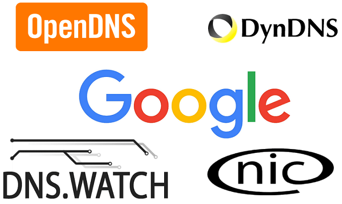 The Top 10 Best Public DNS Servers You Must Know About | Whatsabyte