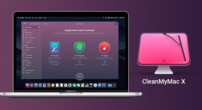cleanmacsx overvuew