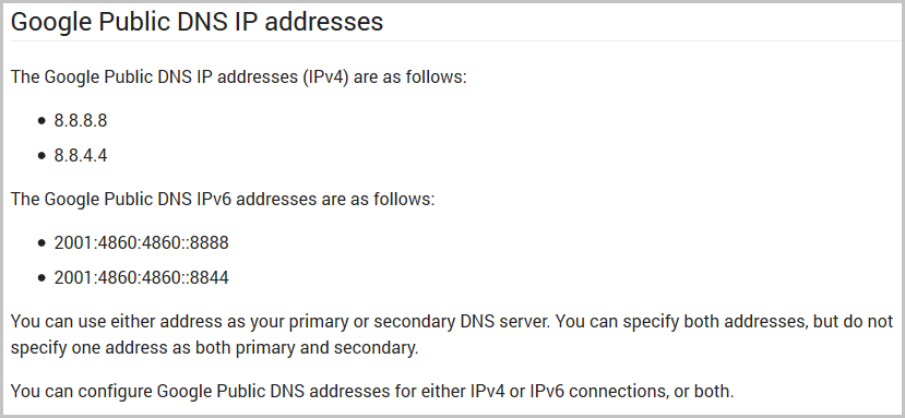 The Top 10 Best Public DNS Servers You Must Know About