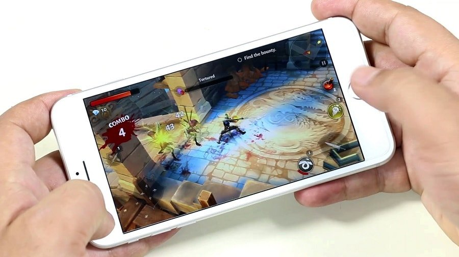 Top iOS games for iPhone and iPad