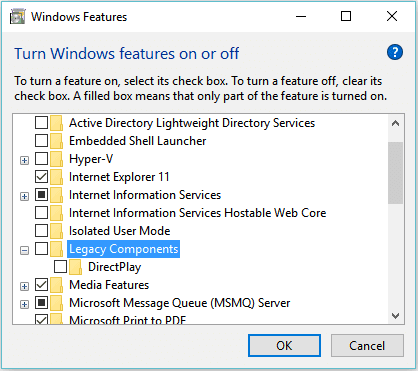 11 Unnecessary Features You Can Disable In Windows 10