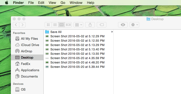 How To Use Print Screen (Screenshot) On A Mac | Whatsabyte