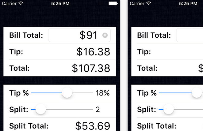 top 10 free tip calculator apps for your mobile device
