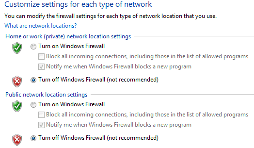 """How to Fix """"Err_Connection_Refused"""" in Chrome 