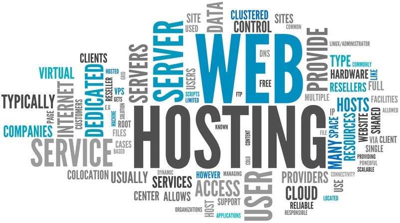 Top Best Web Hosting